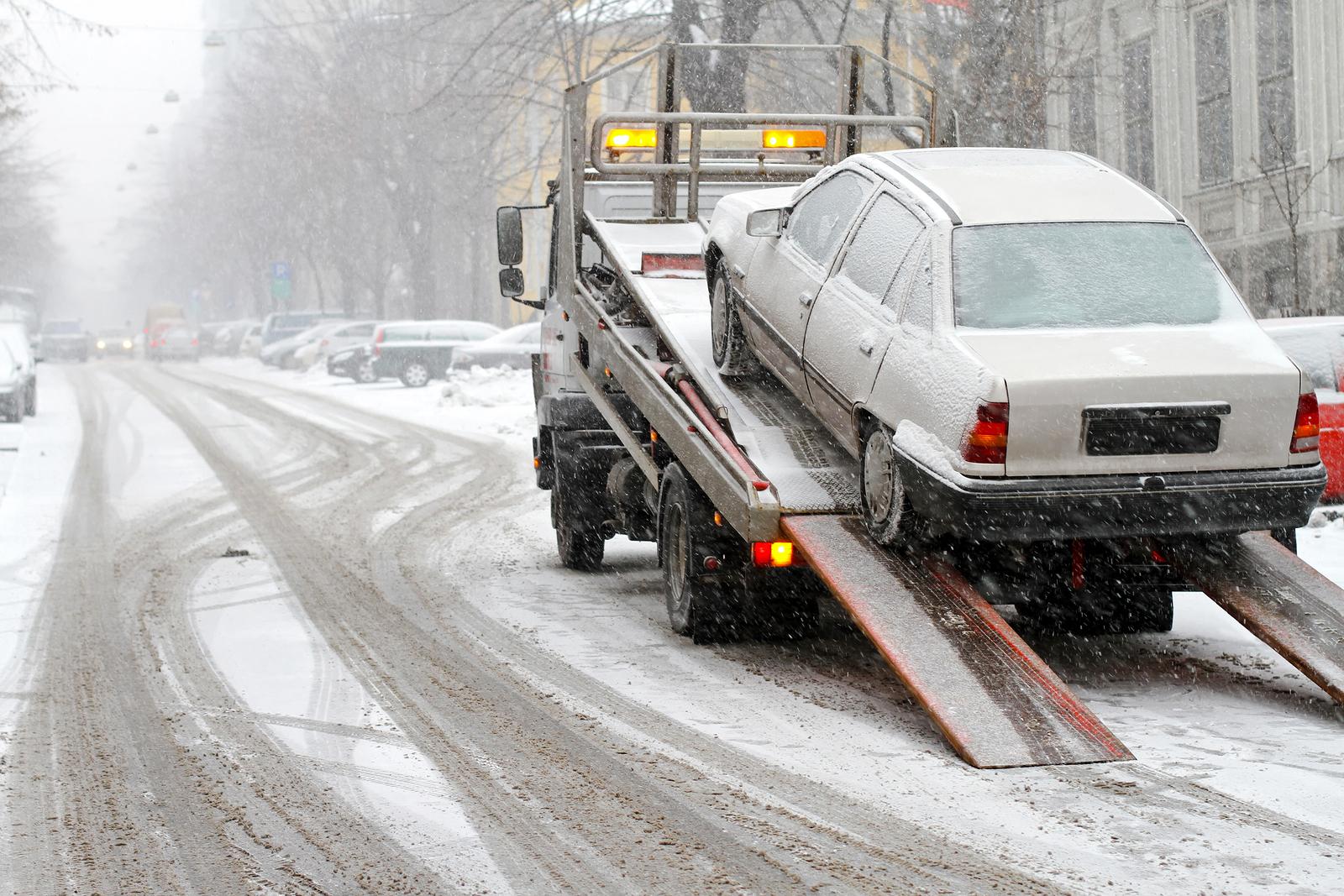 Fredericksburg Roadside Assistance