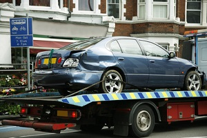 Stafford Accident recovery