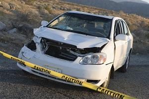 accident recovery Spotsylvania VA
