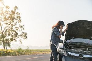 roadside assistance Spotsylvania