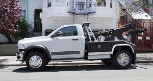 tow truck Spotsylvania